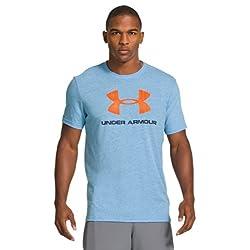 Under Armour Men's UA Sportstyle Tri-Blend T-Shirt