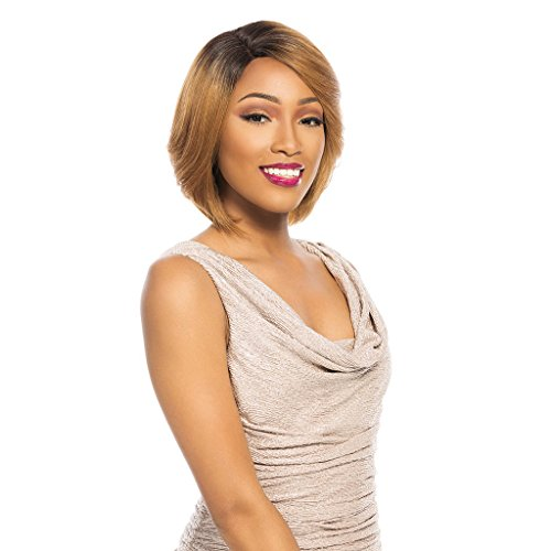 SENSATIONNEL EMPIRE 100% HUMAN HAIR CELEBRITY SERIES LACE FRONT WIG - TYRA - Halle Wig