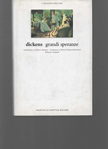 Grandi Speranze Epub