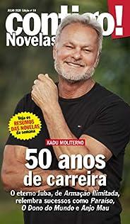 Revista Contigo! Novelas - 03/07/2020