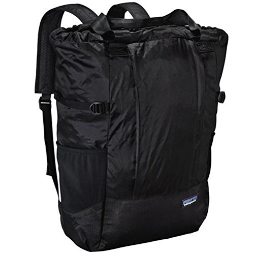Lightweight Travel Tote Bag - Patagonia Lightweight Travel Tote - 1343cu in Black, One Size