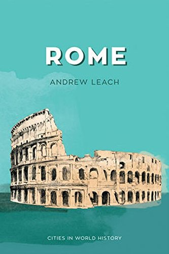 Rome (Cities in World History)