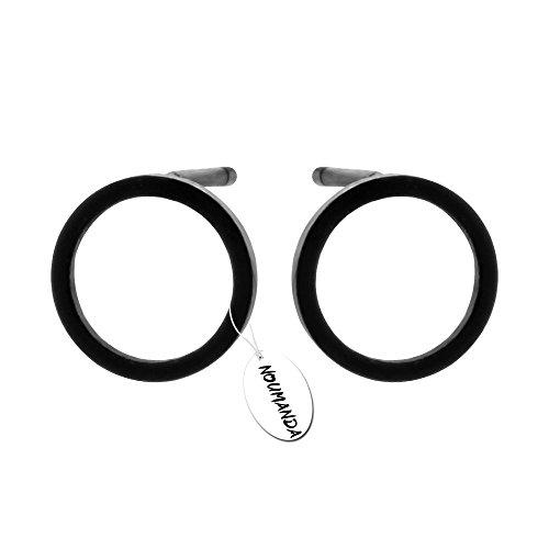 NOUMANDA Pretty Bijoux Earrings Geometric product image