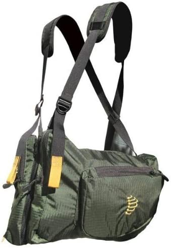 Ribz Front Pack by Ribz: Amazon.es: Deportes y aire libre