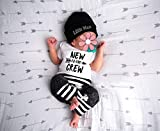 Newborn Baby Boy Clothes Cute Outfits New to The