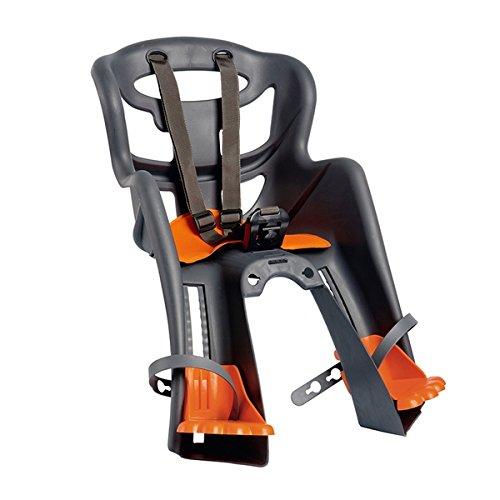 Bellelli - Asiento delantero de bici para niños(sillita) / Asiento frontal al eje