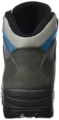 Mujer W´s Ordesa Boreal Deportivos Zapatos Gris para 0qwz4Z
