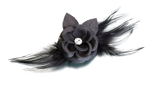 Lillian Rose Flower Feather 9 Inch product image
