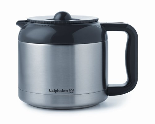 Calphalon Electric Quick Brew Thermal Coffeemaker - Coffee Pigs