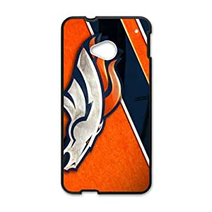 Denver Broncos Hot Seller Stylish Hard Case For HTC One M7