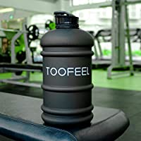 TOOFEEL 2.2L Big Water Bottle Water Jug 73OZ Large Water...
