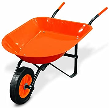 Beautiful Amazon.com : Truper 30347 Kids Garden Tools Kids Wheelbarrow : Children S  Garden Tools : Garden U0026 Outdoor