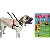 Arnés para perro mediano Halti sin guía regalos