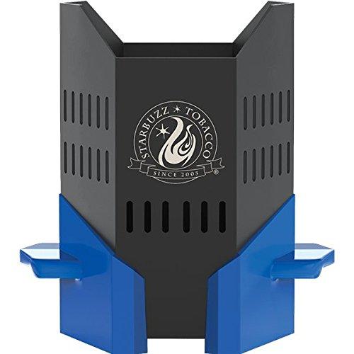 STARBUZZ Electric Charcoal Burner (Blue) - Gas Coal Burner