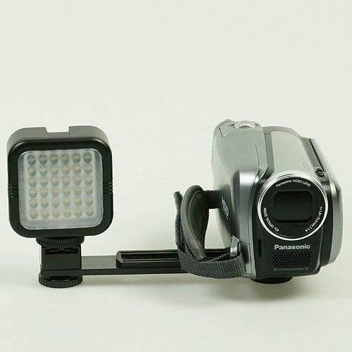 ePhoto VL36 36 LED Portable Continuous Light