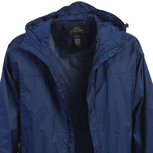 Buy rain jacket xl tall