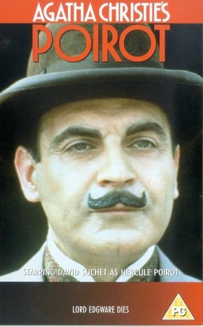 Agatha Christie's Poirot: Lord Edgware Dies [DVD] [1989] by David Suchet