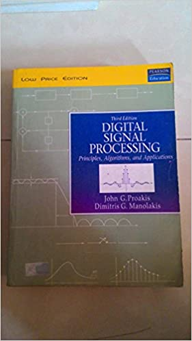 Digital Signal Processing 4//e