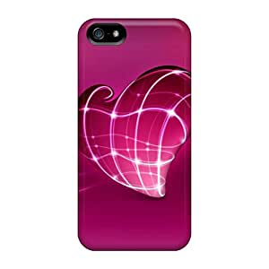 For Iphone 5/5s Cases - Protective Cases For Leonatyl682 Cases