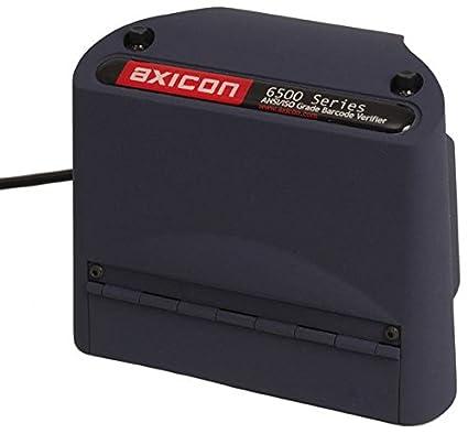 AXICON 6500 TREIBER WINDOWS 10