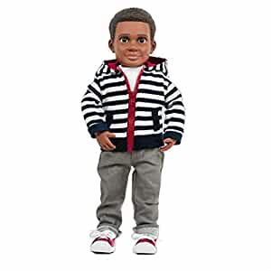 Boy Story Billy Action Doll