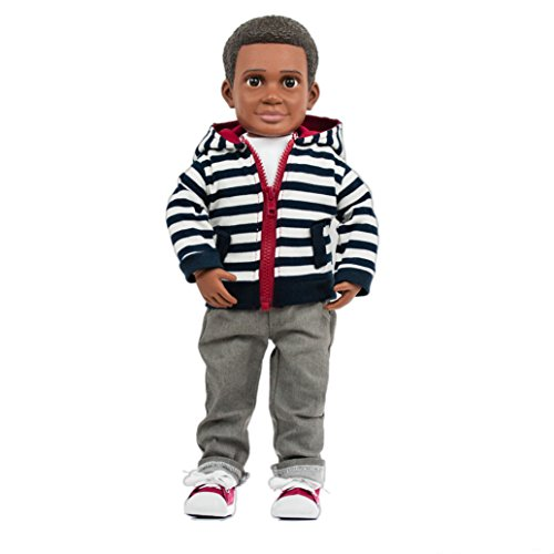 Childs Collection Billy (Boy Story Billy Action Doll)