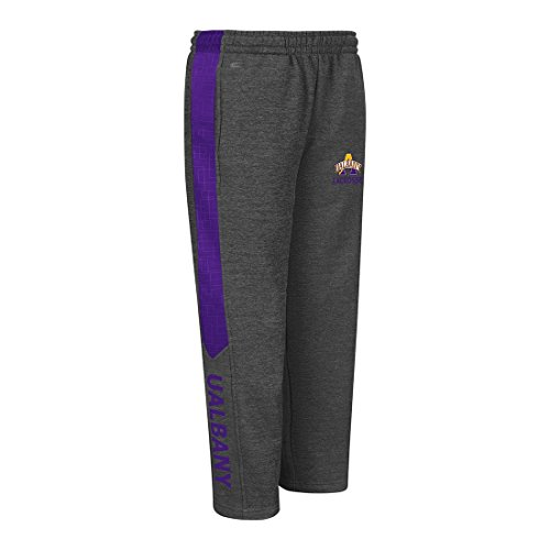 UAlbany Lacrosse Sweatpants-Youth-Large