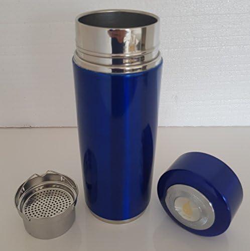 Botella de filtro de agua mineral alcalina – purificador de agua ...