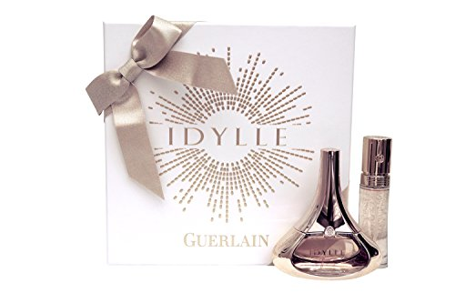 0.5 Ounce Parfum (Idylle by Guerlain for Women 2 Piece Gift Set: 1.7 oz Eau de Parfum Spray + .5 oz Purse Spray)