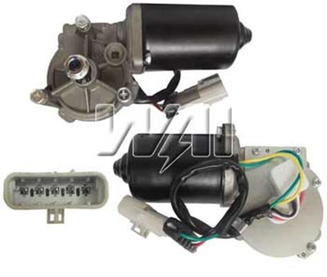 New-Wiper-Motor-For-Peterbilt-387-1999-2008-587-2008-up-Kenworth-T2000T700-E-007-100-AX9207-E-005-554-E-008-222