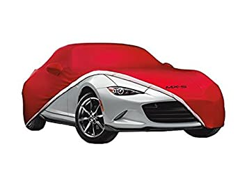Nice Amazon.com: Genuine Mazda MX 5 RF Car Cover (Indoor) 0000 8J D07 (2017 Mazda  MX 5 Retractable Fastback): Automotive