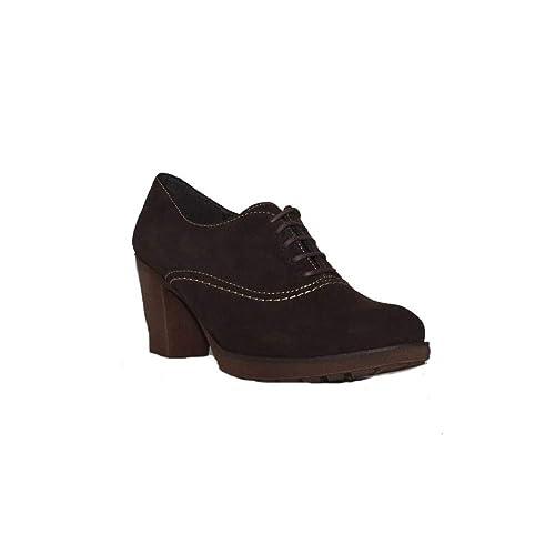 Cordones 2021Amazon Complementos esZapatos Zapato Digo Tacon Y PXZiOku