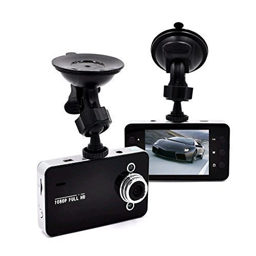 1080P HD Vehicle Blackbox DVR - 7