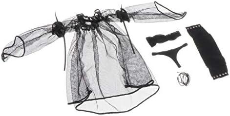 2pcs 1//6 Female Briefs Underwear Lingerie Thong for 12/'/' Action Figure Body