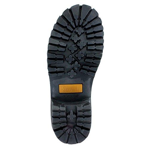 Booter Da Donna 8 Safety Booter - Soft Toe