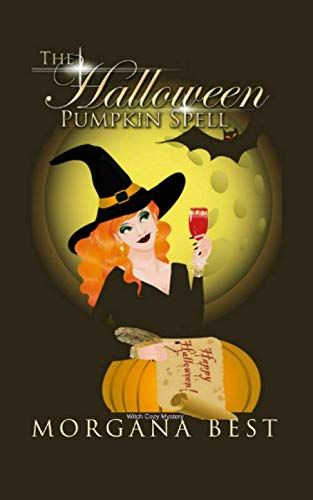 The Halloween Pumpkin Spell (The Kitchen Witch) -