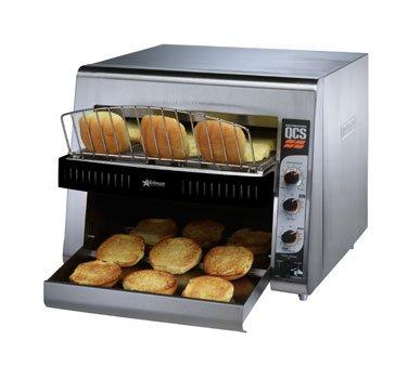 Holman Qcs Conveyor Toaster - 3