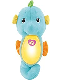 Glow Seahorse Toy BOBEBE Online Baby Store From New York to Miami and Los Angeles