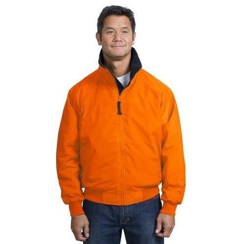 Safety Challenger Jacket