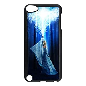 Once Upon A Time SANDY5009868 Phone Back Case Customized Art Print Design Hard Shell Protection Ipod Touch 5