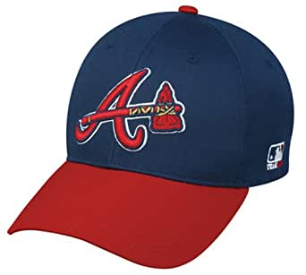 Amazon.com : Atlanta Braves (Tomahawk Logo) YOUTH (Ages