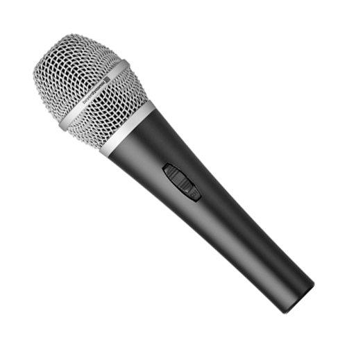 Handmikrofon zum Singen für Zuhause und die Bühne