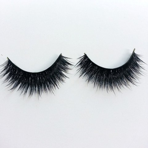 e07e5b49719 $7.99 for 100% Real Mink eyelashes,,lightweight and soft, 10.