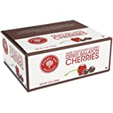 Dark Chocolate Covered Dried Montmorency Cherries (with sugar) 4lb box
