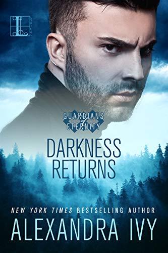 Darkness Returns (Guardians Of Eternity Book 13)