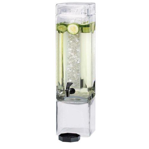 3 gallon glass water dispenser - 8