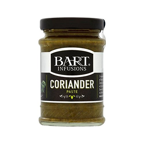 Bart Coriander Paste 90g - Pack of 2