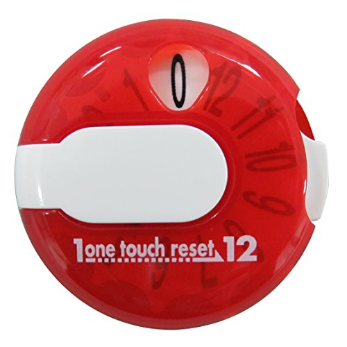 Daiya Golf Score Counter/Red for sale  Delivered anywhere in USA