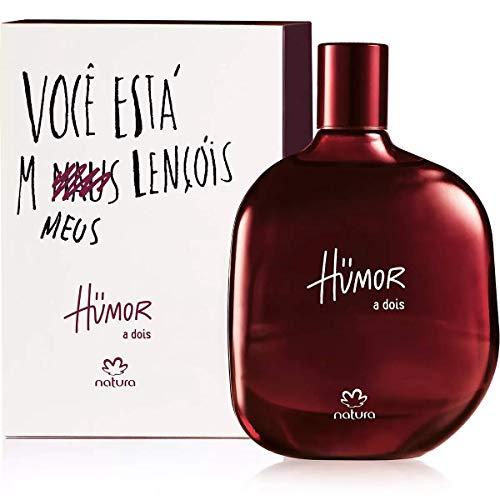 Natura Humor A Dois Des Colonia 75ml