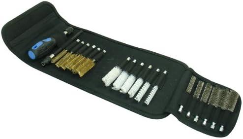 Astro 9020 Wire Brush Set 20-Piece